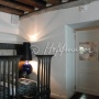 """Kuninga"" restaurant, service room door"