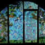 The Separation wall in the lobby, Masle Consulting BV, Netherlands, 2011