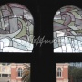 Series of windows in pairs, part