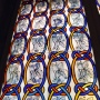 """Kloostri Ait"", a part of the window"