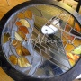 Series of cocktail tables Twelve Months in Tallinn Portrait Gallery, 2013