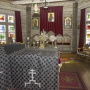 Chapel in Church of St Simeon and the Prophetess Hanna