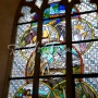 "The window ""The Parables of Jesus Christ"", part"