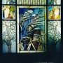 Tallinn's Telephone Network's headquarter 1989