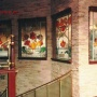 """Papavers"" in ""Lukoil"" restaurant, Moscow 1997"