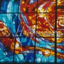 """Starry Sky"", in detail"