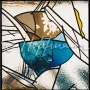 Window, Tallin Airport 1995