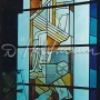 Tea room, in detail