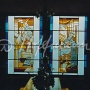 Hotel Leningrad, the tea room 1984