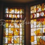 The Tallinn Vital Statistics Department, room of birth registration and naming