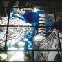 """On the clouds"", Grand Prix of art masters' exhibition in Lyon, 1993"