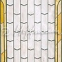 Screen facade, hotel on Saaremaa