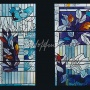 Rest room of the Research Centre Fonon, Moscow 1983