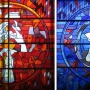Tallinn's TV Tower, in detail (Photo from page: www.midcenturia.com)